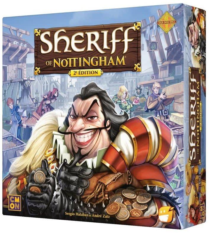 Sheriff of Nottingham (FR)