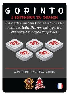 Gorinto: Extension Dragon (FR)