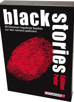 Black Stories: Polar (FR)
