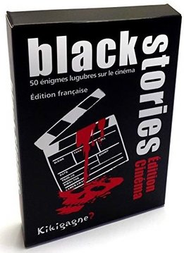 Black Stories: Cinema (FR)