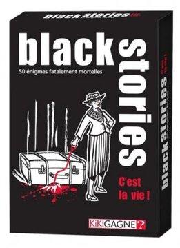 Black Stories: C'est la vie (FR)