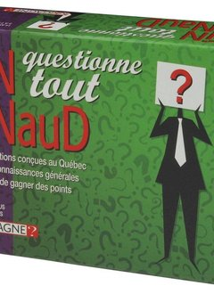 Fin Finaud Questionne Tout