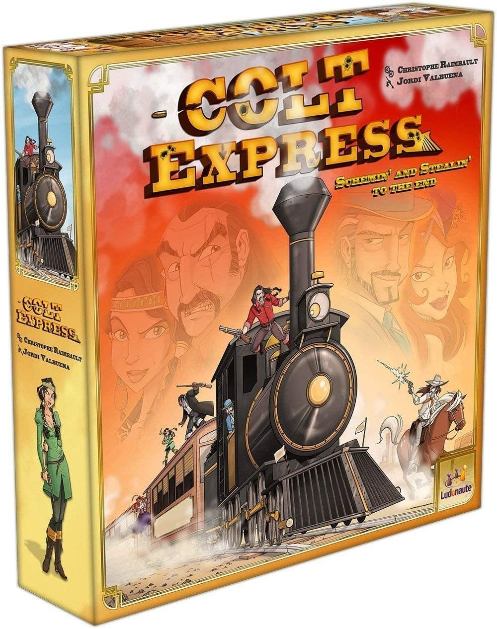 Colt Express (FR)
