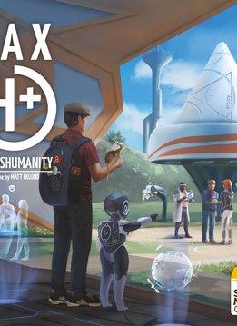 Pax Transhumanity (EN)