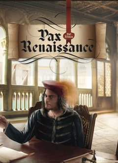Pax: Renaissance (2nd Edition) (EN)