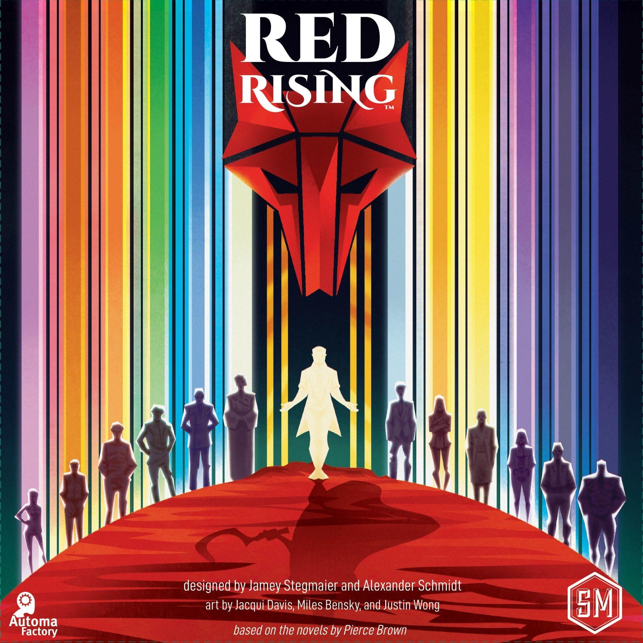 Red Rising (EN)