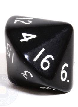 Opaque D16 Black & White