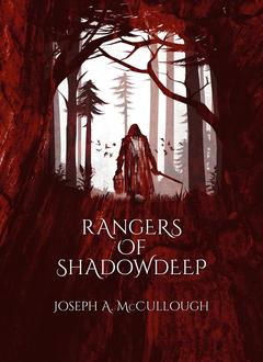 Rangers of Shadowdeep Regular Edition (EN)