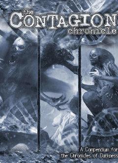 Contagion Chronicle (EN) (HC)
