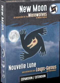 Loups-Garous de Thiercelieu: Nouvelle-Nuit (ML)