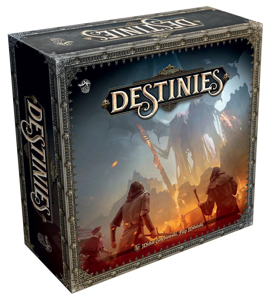 Destinies (EN)