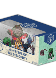 Critical Role: Monsters of Wildemount - Box Set 1