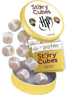 Rory's Story Cubes: Harry Potter (ML)