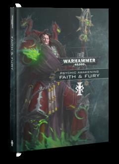 Psychic Awakening: Faith & Fury (FR)