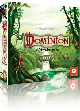 Dominion: L'Arrière Pays (FR)