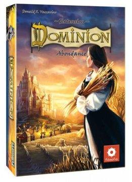 Dominion: Abondance (FR)