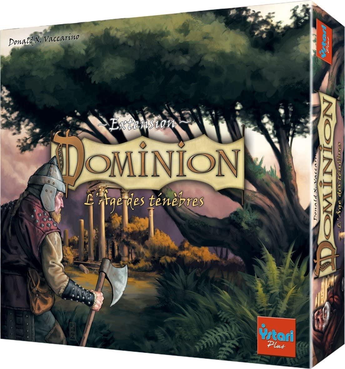 Dominion: L'Âge des Ténèbres (FR)