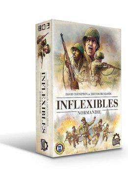 Inflexibles: Normandie