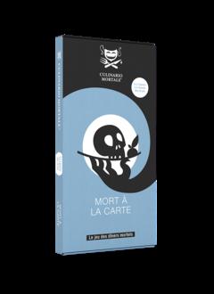 Culinario Mortale: Mort à la Carte