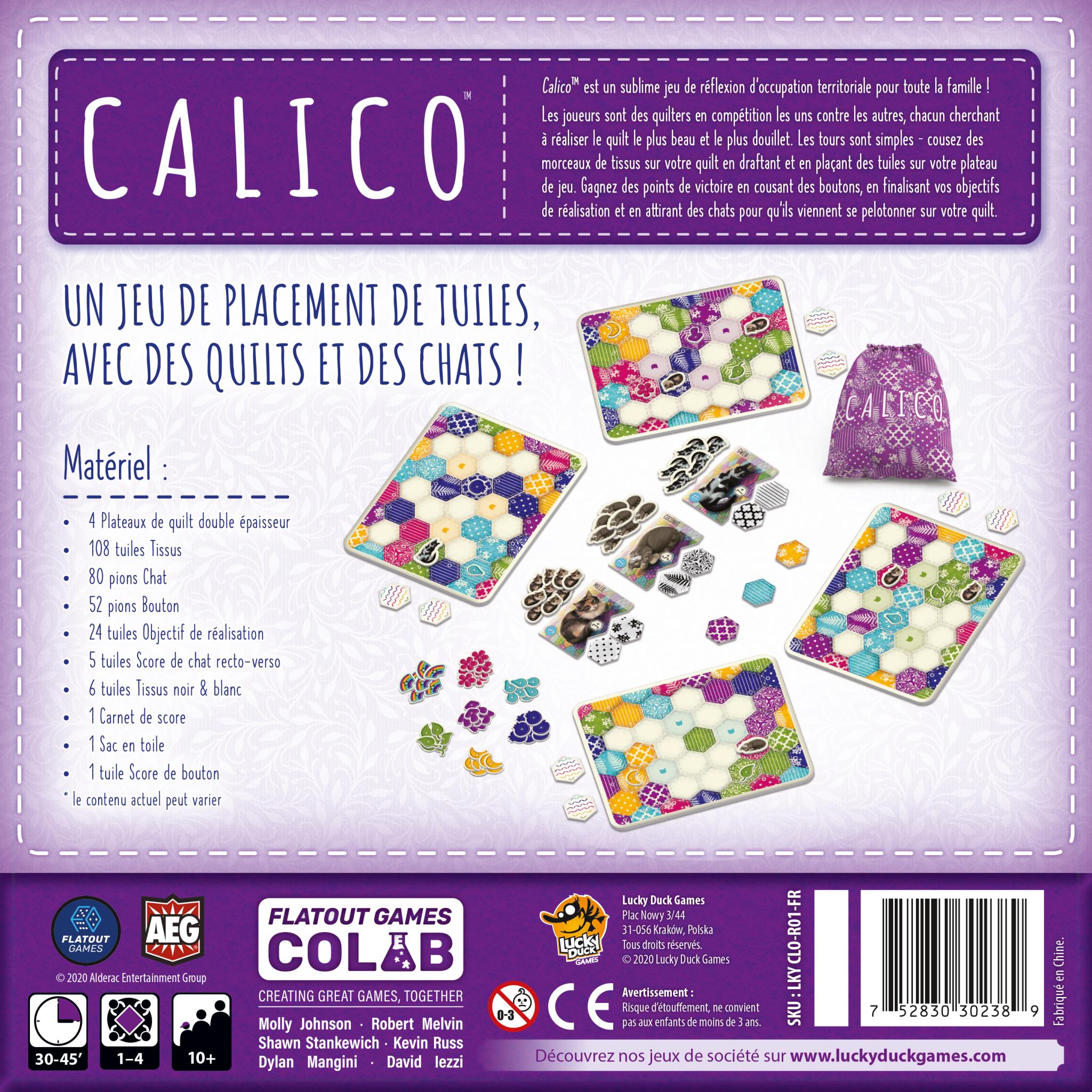 Calico (FR)