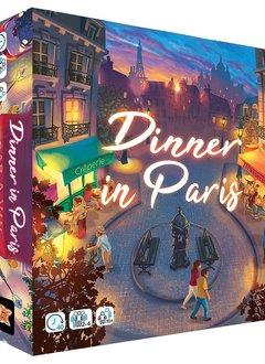Dinner in Paris (EN)
