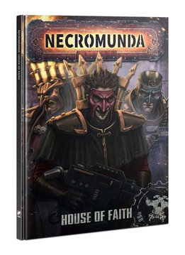 Necromunda: House of Faith (EN)