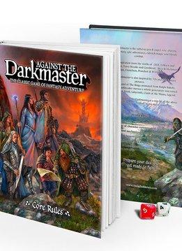 Against the Darkmaster (HC)