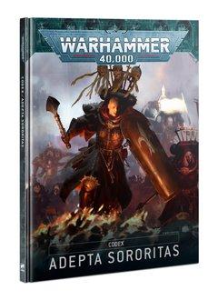 Codex: Adepta Sororitas 2021 (FR)