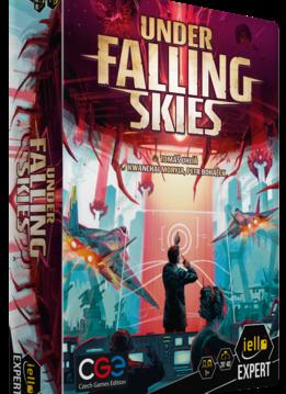 Under Falling Skies (FR)