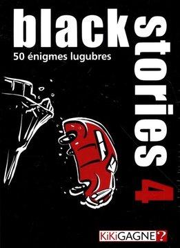 Black Stories 4 (Fr)