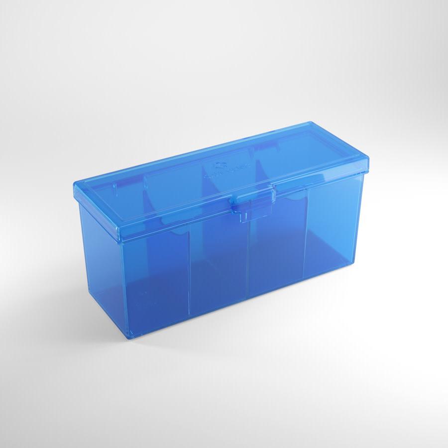 Fourtress Deck Box 320+ Blue