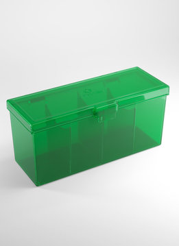 Fourtress Deck Box 320+ Green