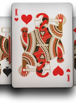 Theory 11 Playing Cards: Avengers
