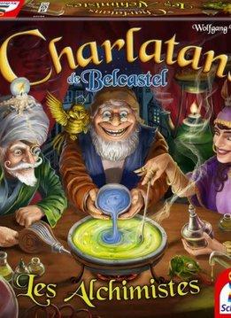 Les Charlatans de Belcastel: Les Alchimistes (FR)