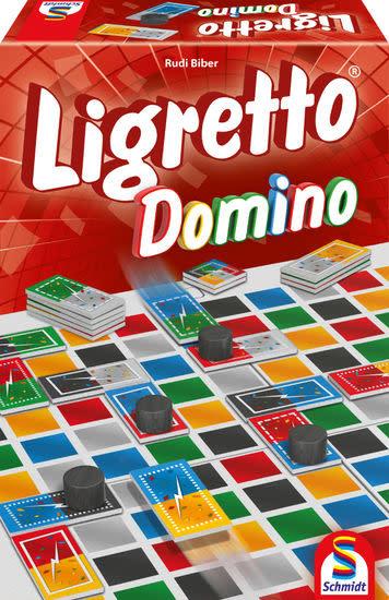 Ligretto: Domino