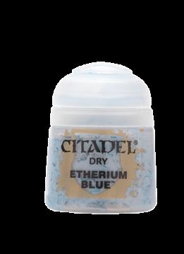 Etherium Blue (Dry 12ml)