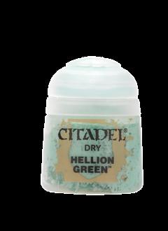 Hellion Green (Dry 12ml)