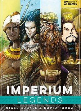 Imperium: Legends (De retour en juillet)