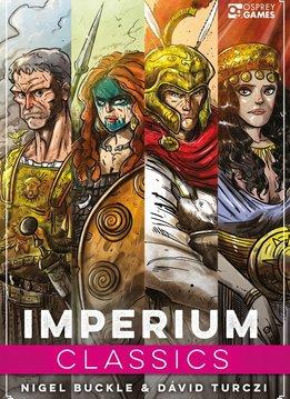 Imperium: Classics (De retour en juillet)