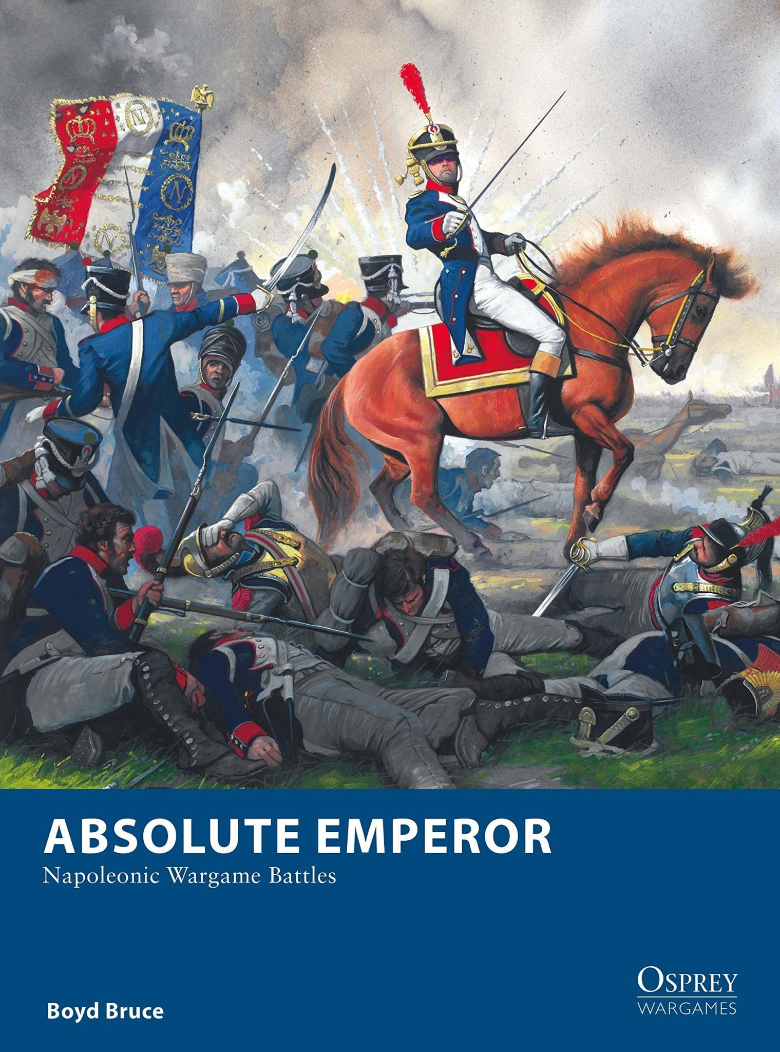 Absolute Empire: Napoleonic Wargame Battles