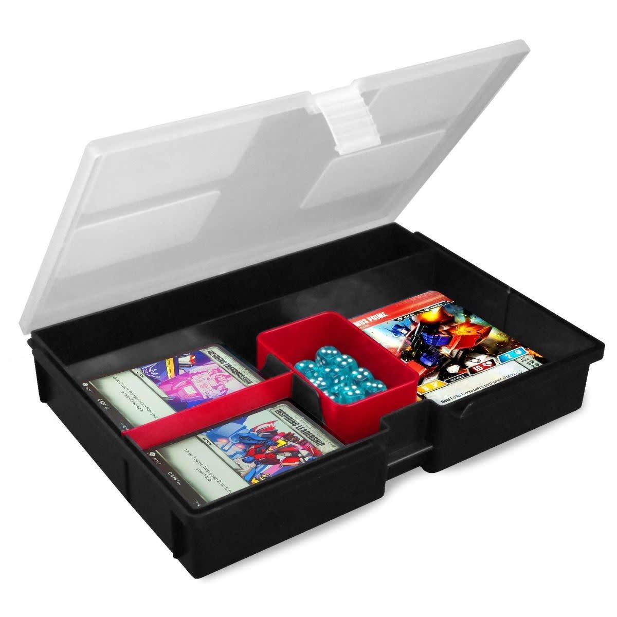 Deck Box: Prime X4 Gaming