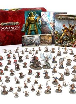 Age of Sigmar: Dominion (EN)