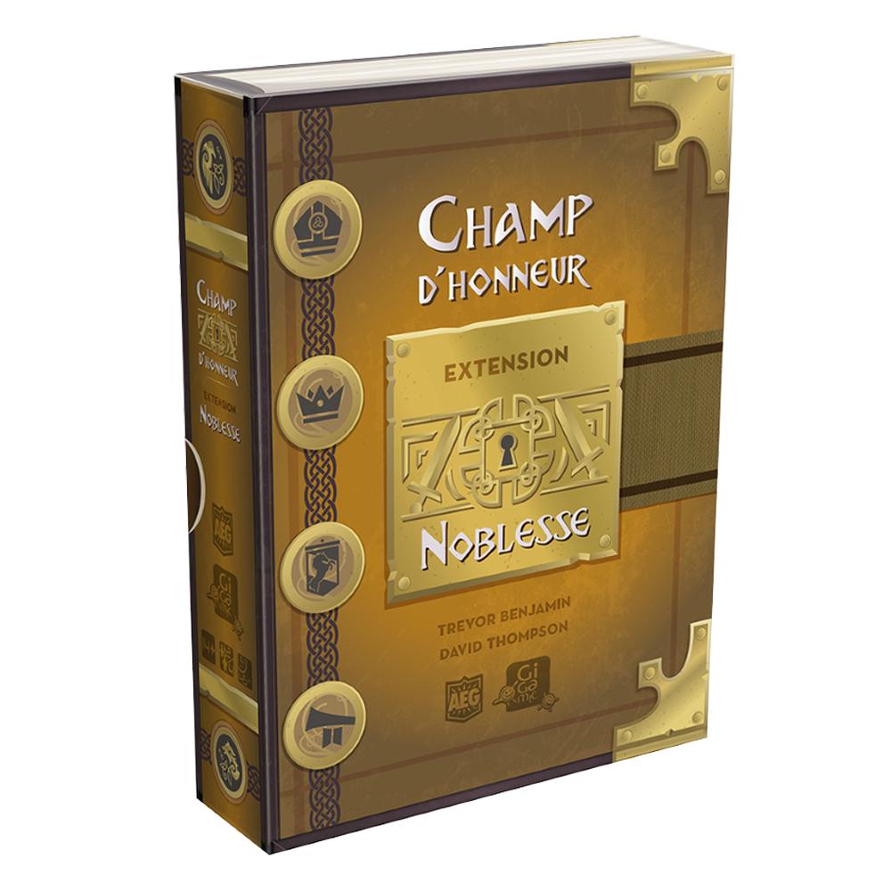 Champ d'Honneur: Noblesse