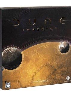 Dune: Imperium (FR)