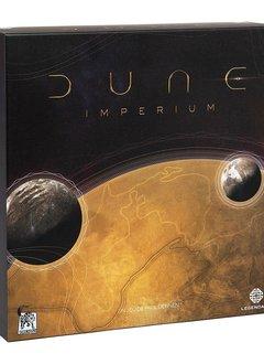 Dune: Imperium (FR) 25 juin