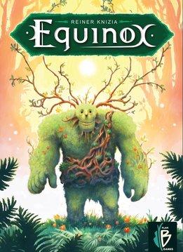 Equinox: Green Box (ML)