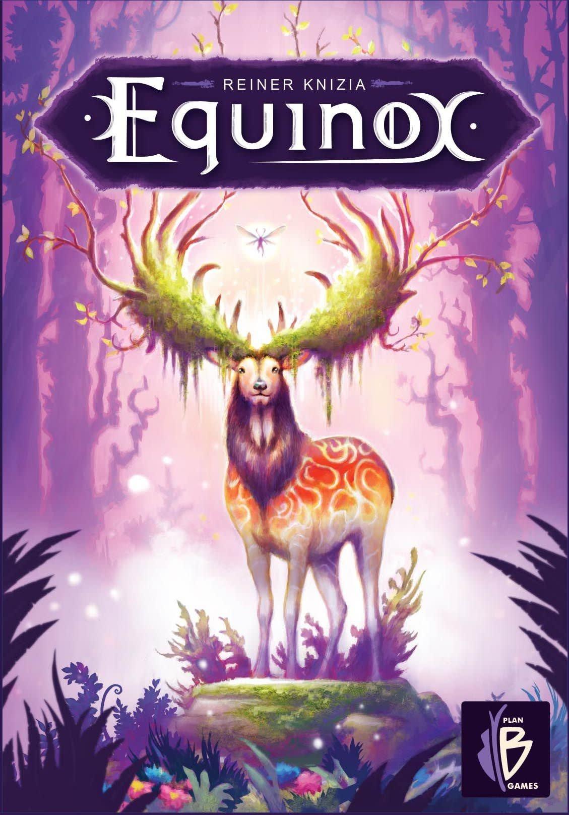 Equinox: Purple Box (ML)