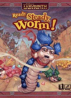 Ready, Steady Worm!