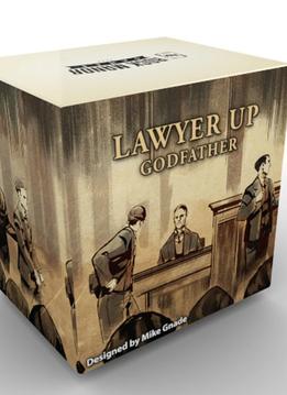 Lawyer Up: Godfather (EN)