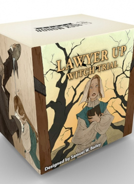 Lawyer Up: Witch Trials (EN)